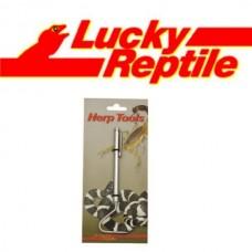 LUCKY REPTILE GANCIO TELESCOPICO PORTATILE 18-50 CM