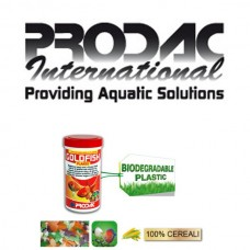 PRODAC GOLDFISH FLAKES 100ML/12GR