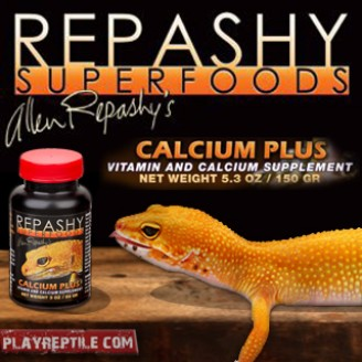REPASHY CALCIUM PLUS 3KG