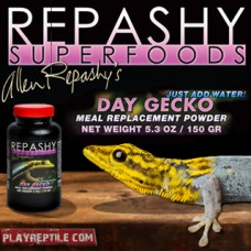 REPASHY DAY GECKO 84GR