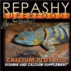 REPASHY CALCIUM PLUS HYD 500GR
