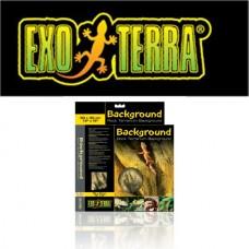 EXO TERRA BACKGROUND 30X30CM