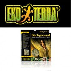 EXO TERRA BACKGROUND 60X60CM