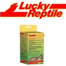 LUCKY REPTILE CARNIVIT 60GR