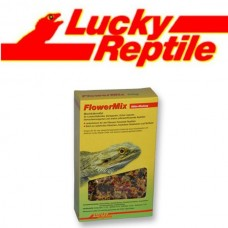 LUCKY REPTILE FLOWER MIX 10KG