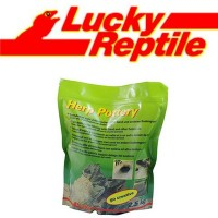 LUCKY REPTILE HERP POTTERY 2.5KG