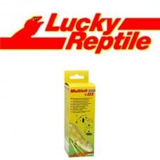 LUCKY REPTILE MULTIVIT + D3