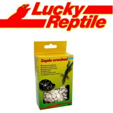 LUCKY REPTILE BIO CALCIUM SEPIA CRUSHED PIECES