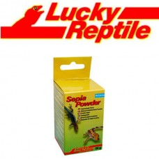 LUCKY REPTILE BIO CALCIUM SEPIA POWDER