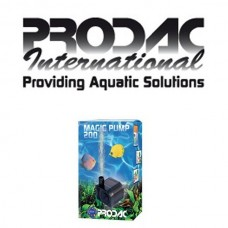 PRODAC MAGIC PUMP 200