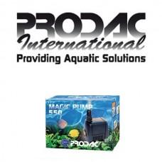 PRODAC MAGIC PUMP 550
