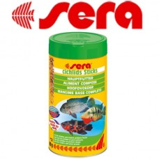 SERA CICHLIDS STICKS 500ML