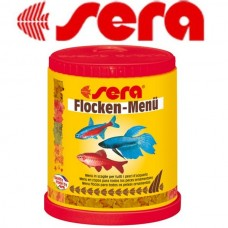 SERA FLOCKEN-MENU 150ML
